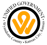 Logo of the Unified Government of Wyandotte County and Kansas City, Kansas